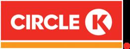 circle k gas station logo