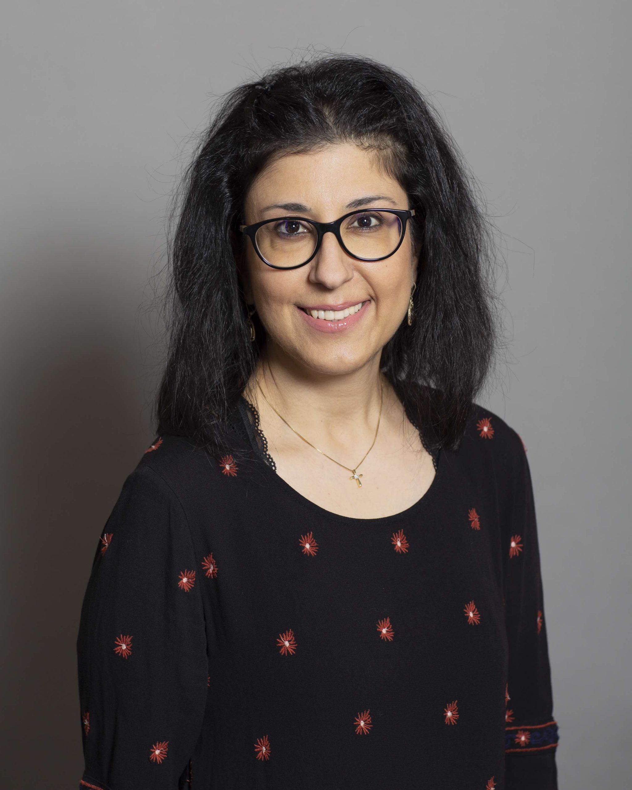 yasmin tabatabayi as engineering engineer