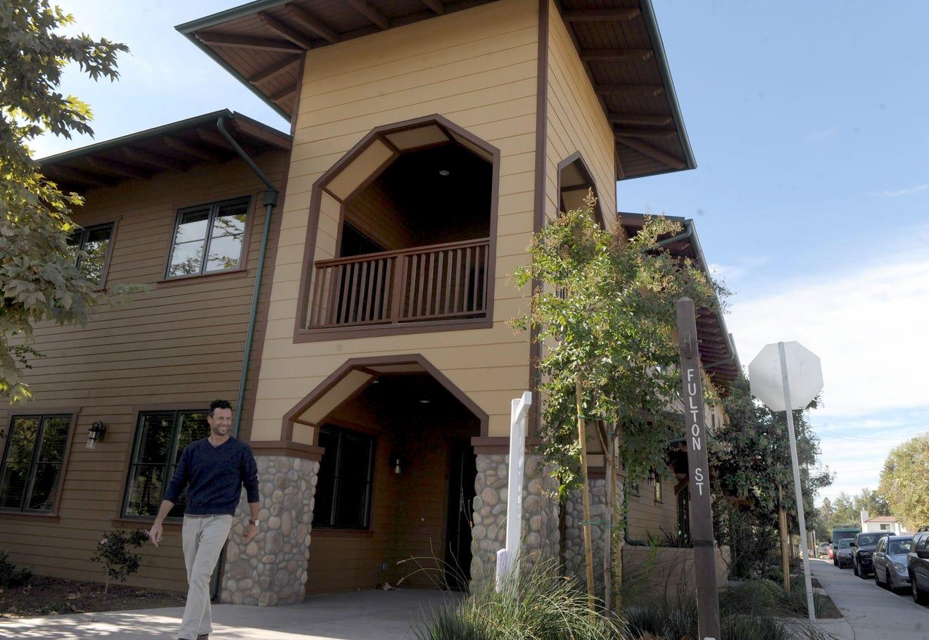 ojai new multifamily apartments